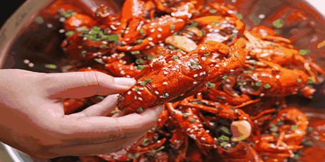 苏州联联【吴江区|七个卤煮龙虾|可多次使用】仅168元享门市价550元的龙虾10斤