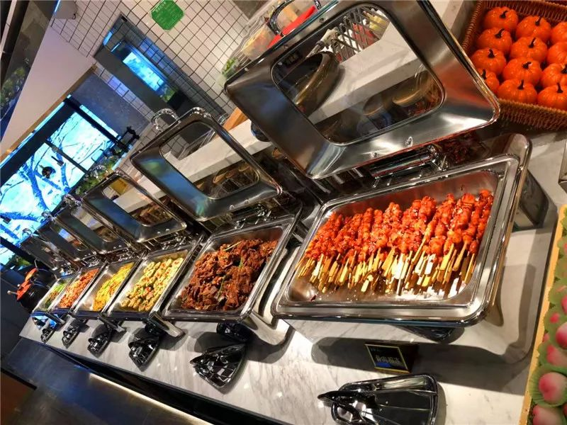 【龙岗·自助餐】爆品回归!49.9元享超实惠自助烤肉火锅套餐!