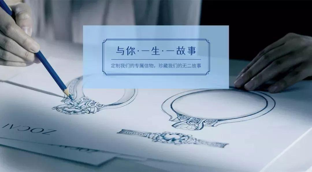 【年终福利】经典重现,绝美典藏!99元=原价1999元佐卡伊天然钻石项链!需到店自取